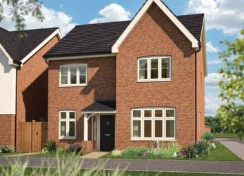 Whiteley Meadows, Botley Road, Whiteley, Hampshire SO30. 4 bed detached house for sale