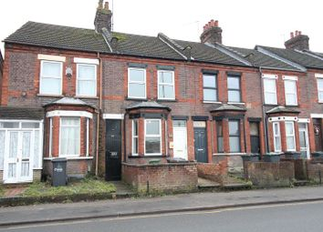 Thumbnail 2 bed property for sale in Dallow Road, Luton