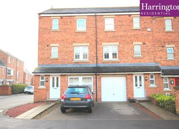 Thumbnail 5 bed town house to rent in Herons Court, Gilesgate, Durham