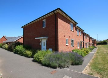 Thumbnail 3 bed semi-detached house for sale in Hawkins Road, Exeter