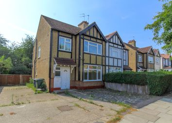 Thumbnail 3 bed semi-detached house for sale in Hale Drive, London