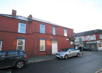 Thumbnail 3 bed terraced house for sale in August Road, Anfield, Liverpool