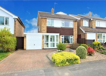 3 bed detached house for sale in Appledore Avenue, Wollaton, Nottingham NG8