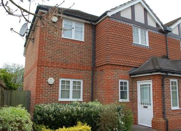 Thumbnail 1 bed flat for sale in Heathlands Close, Sunbury-On-Thames