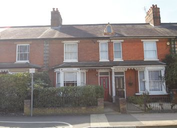 Thumbnail 4 bed terraced house for sale in Norwich Road, Ipswich, Suffolk