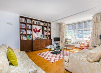 Thumbnail 2 bed flat for sale in Princes House, 50 Kensington Park Road, London