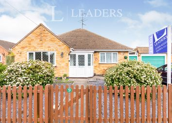 Thumbnail 2 bed detached house to rent in Broadgate Close, Birstall, Leicester