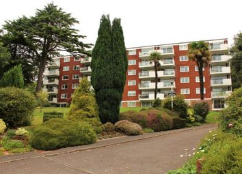 Thumbnail 1 bed flat for sale in Branksome Wood Road, Bournemouth