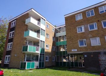 Thumbnail 1 bed flat for sale in Hollybrook, Southampton, Hampshire