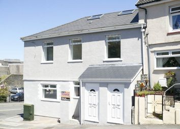 Thumbnail 2 bed flat for sale in Amos Hill, Penygraig, Tonypandy