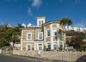 Thumbnail 5 bed detached house for sale in Zig Zag Road, Ventnor