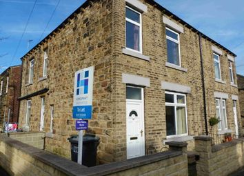 Thumbnail 2 bed terraced house to rent in Union Road, Liversedge, West Yorkshire
