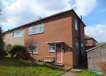 Thumbnail 3 bed semi-detached house for sale in Downlands Close, Coulsdon