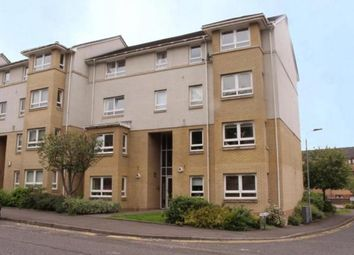 Thumbnail 2 bed flat for sale in Kilnside Road, Paisley, Renfrewshire