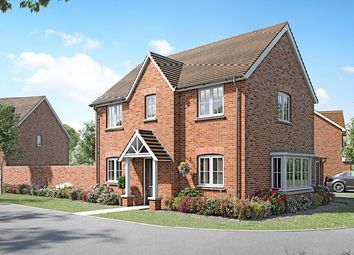 """Thumbnail 3 bed property for sale in """"The Chesham"""" at Green Lane, Boughton Monchelsea, Maidstone"""