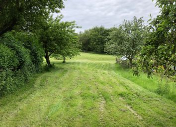 Thumbnail Land for sale in The Nook, Whissendine, Oakham