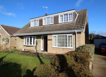 Thumbnail 3 bed bungalow for sale in Reedness, Goole