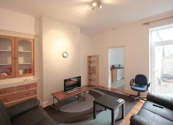Thumbnail 2 bedroom flat to rent in Coniston Avenue, West Jesmond, Newcastle Upon Tyne
