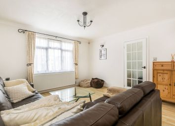 Thumbnail 3 bed property to rent in Crossway, Pinner