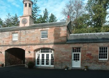 Thumbnail 2 bedroom property to rent in Carridge House, Mitford, Morpeth