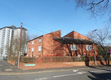 Thumbnail Studio for sale in Unett Court, St. Matthews Road, Smethwick, West Midlands