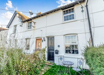 Thumbnail 3 bed terraced house for sale in Rochester Road, Burham, Rochester