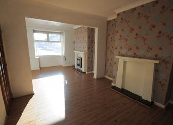 Thumbnail 2 bedroom end terrace house for sale in Estcourt Street, Hull, North Humberside