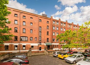 Thumbnail 1 bed flat for sale in 1/26 Maritime Court, Chapel Lane, Leith