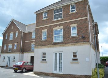 Thumbnail 1 bedroom flat to rent in Poplar Close, Bexhill-On-Sea, East Sussex