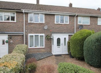Thumbnail 3 bed terraced house for sale in Rother Crescent, Crawley
