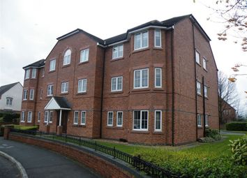Thumbnail 2 bed flat to rent in Sunnymill Drive, Sandbach
