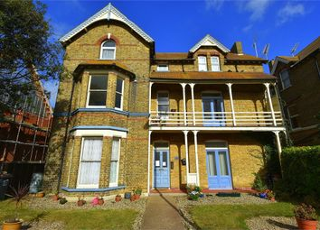 Thumbnail 1 bed flat for sale in 32 Westgate Bay Avenue, Westgate-On-Sea, Kent