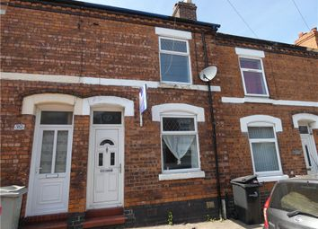 Thumbnail 2 bed terraced house for sale in Ludford Street, Crewe, Cheshire
