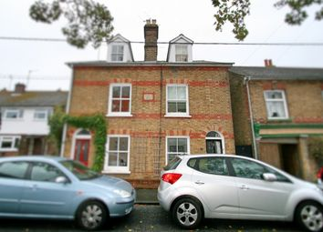 Thumbnail 2 bed semi-detached house for sale in North Road, Tollesbury, Maldon, Essex
