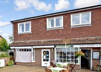 Thumbnail 2 bed flat for sale in Coombe Lane, Tenterden, Kent
