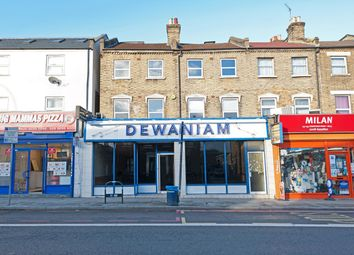 Thumbnail 8 bed terraced house for sale in Commercial Lease For Shop And Uppers, Stanstead Road, Forest Hill