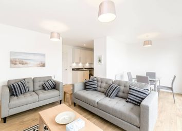 Thumbnail 3 bed flat for sale in Magellan Boulevard, Canary Wharf