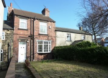 Thumbnail 3 bed cottage to rent in Higham Common Road, Higham, Barnsley