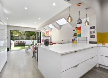 Thumbnail 5 bed terraced house for sale in Hazelmere Road, London
