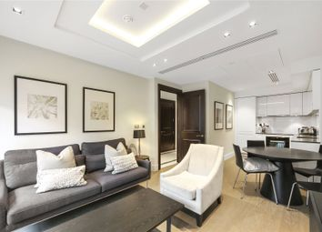 Thumbnail 1 bed flat for sale in Bridgeman House, 1 Radnor Terrace, London