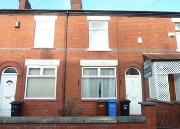 Thumbnail 2 bedroom terraced house to rent in Crosby Street, Cale Green, Stockport