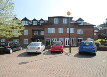 Thumbnail 1 bed flat for sale in Herne Court, Richfield Road, Bushey