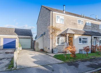 Thumbnail 3 bed semi-detached house for sale in The Tarters, Sherston, Malmesbury