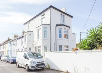 2 bed flat for sale in Grove Road, Walmer, Deal CT14