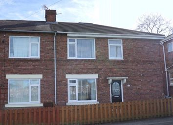Thumbnail 3 bed semi-detached house for sale in The Green, Chester Le Street