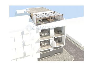 Thumbnail Block of flats for sale in Costa De Caparica, Costa Da Caparica, Almada