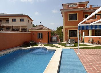 Thumbnail 5 bed villa for sale in Dehesa De Campoamor, Valencia, Spain