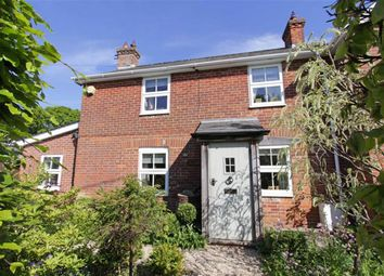 Thumbnail 3 bedroom property for sale in Woodcock Lane, Hordle, Lymington