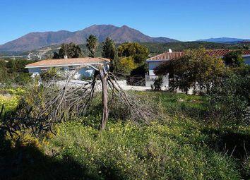 Thumbnail Land for sale in Estepona, Estepona, Spain