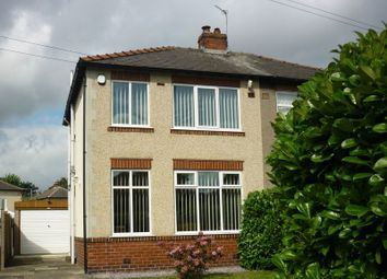 Thumbnail 2 bed semi-detached house for sale in Huddersfield Road, Low Moor, Bradford